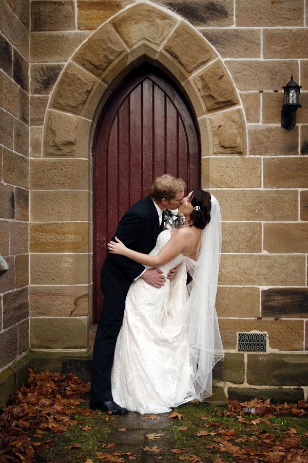 Saint Michaels Church, Wollombi, Hunter Valley Weddings